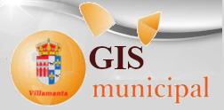 Acceso al Gis municipal