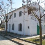 Foto de la Antigua Estación