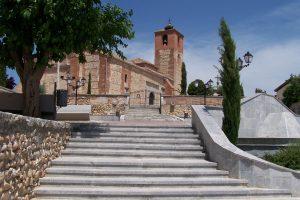 Foto de la Iglesia Parroquial de Santa Catalina