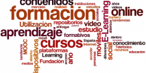 Fornación, aprendizaje, e-learning, etc.