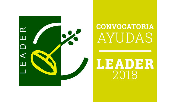 convocatoria ayudas leader 2018