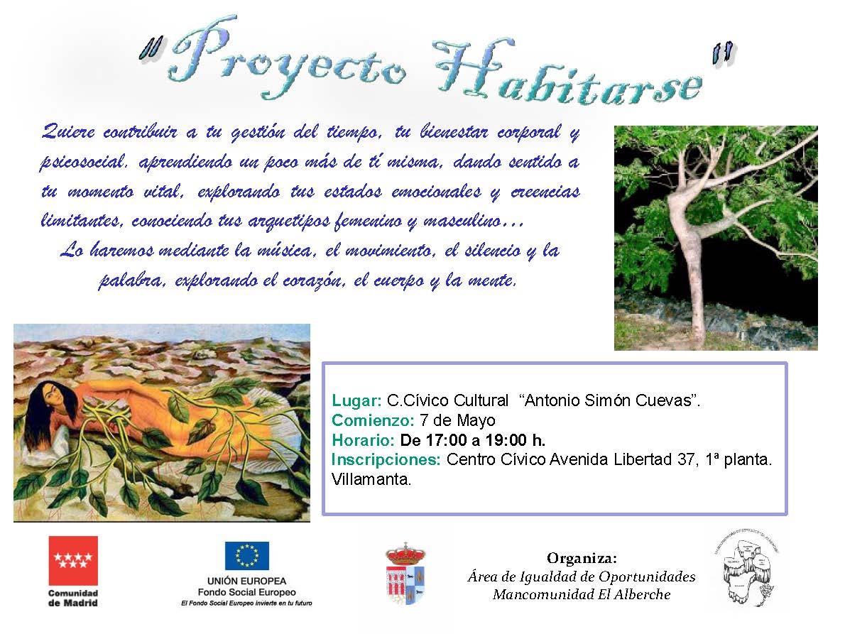 Proyecto Habitarse VTA