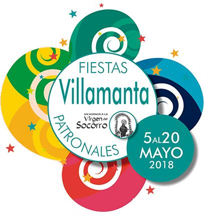 Fiesta de mayo en Villamanta