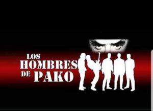 Los hombres de Pako a las 22:45