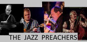 The Jazz Preachers a las 22:45