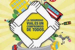 Tu seguridad vial es un compromiso de todos