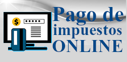 Acceso a pago de impuestos online