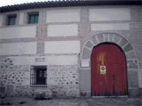Museo casa del tío Breva