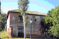 Hospital de pobres y viandantes