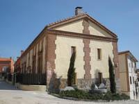 El molino de Villamanta