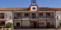 Ayuntamiento de Villamanta