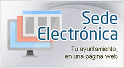 Acceso a la sede electrónica
